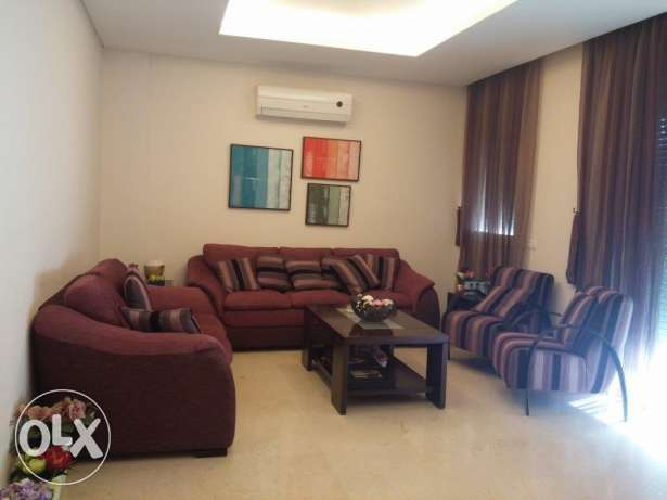 Apartment in Roumieh / Tilal Ain Saade