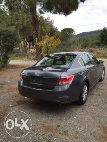 honda accord ajnabeye حارة صيدا -  3