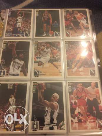 card nba collection plus book for free of nba history