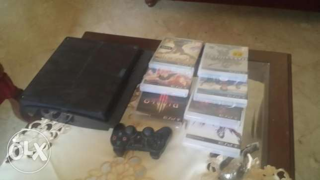 PS3 for sale sony video games