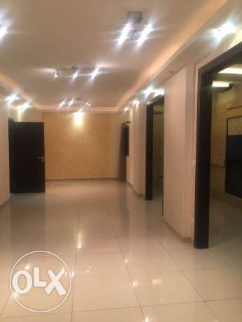 Dar Fatwa: 180m apartment for rent.