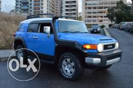 Toyota FJ2 Model 2007, Full / SPORT P. / Super !!
