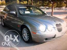 Jaguar S-Type 2007 AS NEW Very low KM going cheap