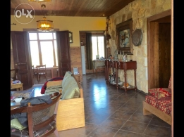 Laqlouq Country traditional house 230 m2