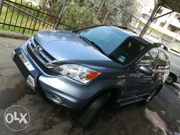 Crv2010 ex 4wheel moyar w vitass 5ar2in