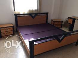 bedroom very good quality