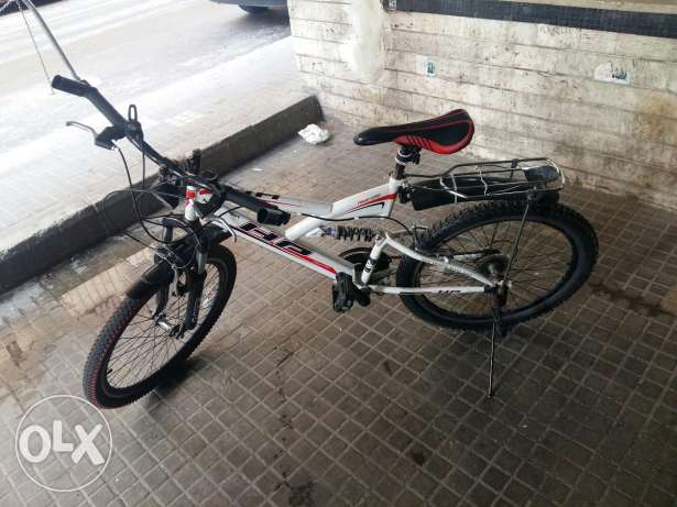 Hp bike in very good condition