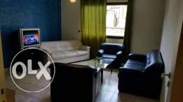 Apartment for rent in mar mkhayel