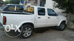 Nissan frontier ajnabi 2000 2 whil