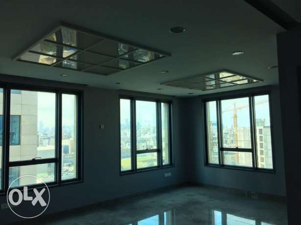 Office for rent in Bauchrieh 100m
