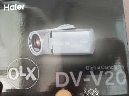 Digital Video Camera ( Haier)