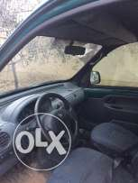 Renault Kangoo Full Options Automatic