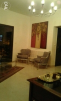 Furnished apartement in broumanna mar Chaaya next to the restaurants