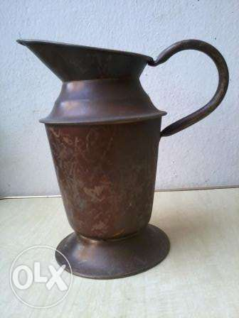 Antique copper, 70-100 years, from Germany, 25$