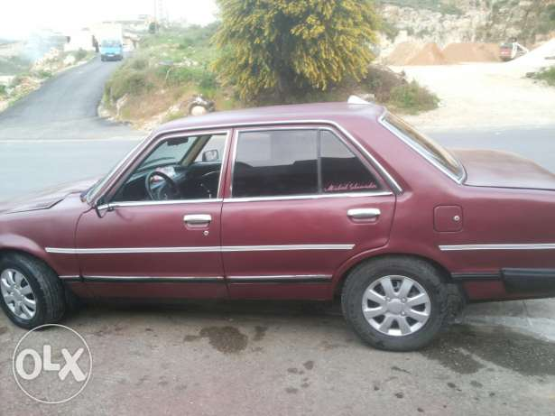Hinda accord 81 vitess ndife