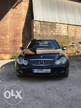 Mercedes c200 Kompressor manual