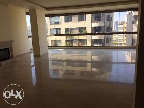 apartment for rent in fin el fil horch tabet