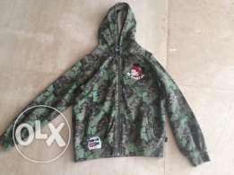 boy jacket original marines