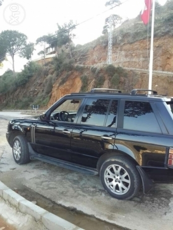 For sale range rover vogue
