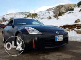 Very clean 350 z
