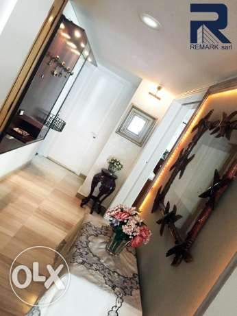 Stunning garden view appartement for sale in Achrafieh near ABC mall أشرفية -  3