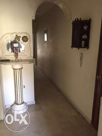 Furnished Apartment for Rent in Bchamoun بشامون -  6