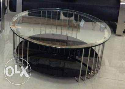 Coffee table set of 2 Zouk Mosbeh