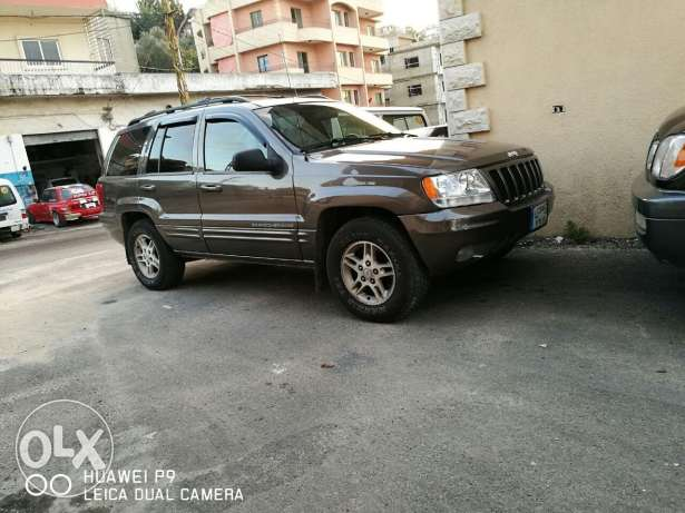 Grand cherokee limited edition for sale