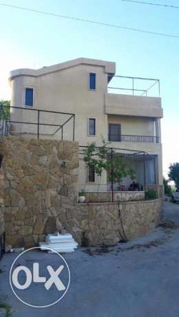Building for sale in wata ljoz