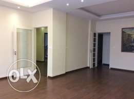 Furnished 3BD in Achrafieh/Jesuite Garden