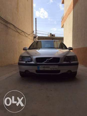 For sale or exchange volvo s60 very clean