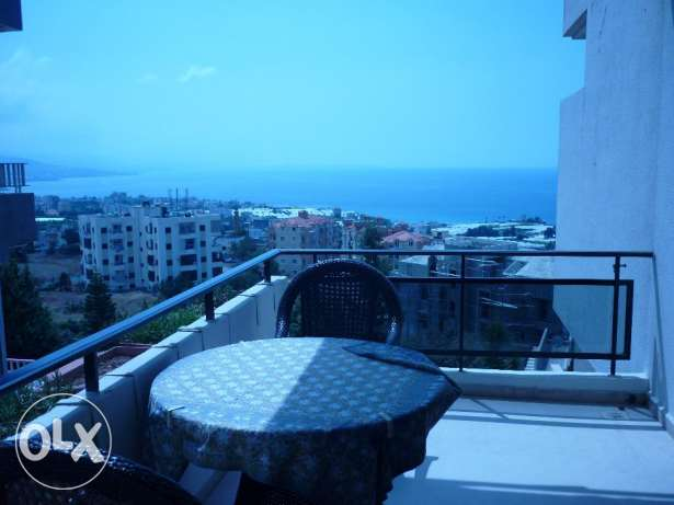 Apartment For Sale - Amchit