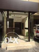Spacious furnished duplex, original, secure and central