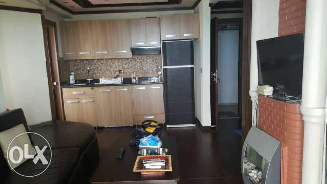 Chalet for rent kaslik samaya