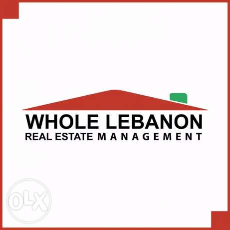 125 sqm New Apartment for sale in Aramoun