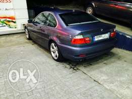 bmw 325 2004 verry clean car for mor inf