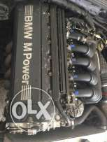 BMW M3 286 engine for sale