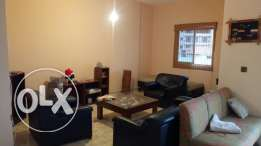 --STUDENT-- Room with private balcony in an apartment fully furnished
