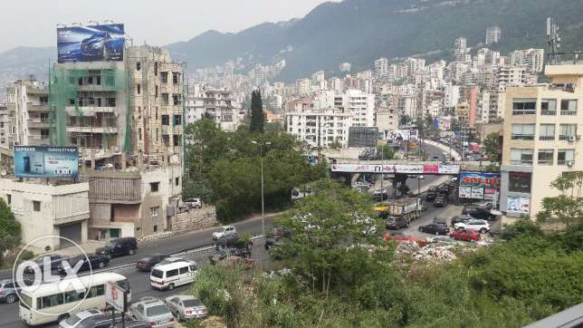 Apartment in Jounieh for Rent