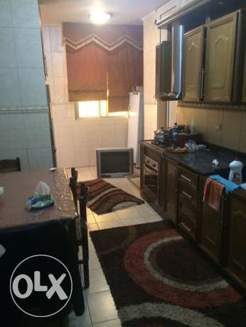 apartment for sale in m3awad street