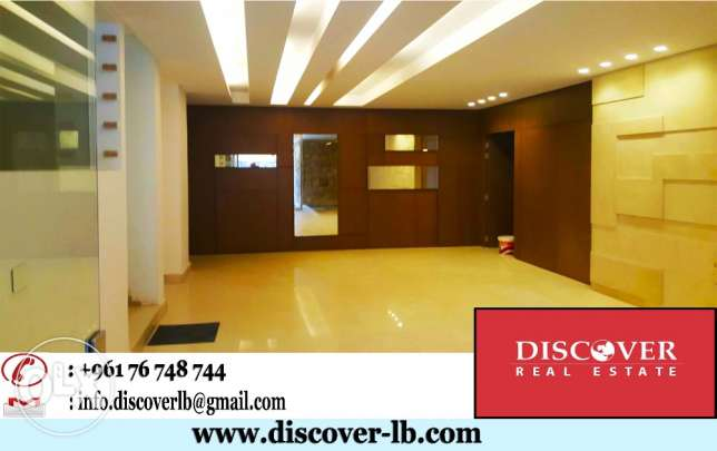 luxurious apartment for sale in Bsalim - Jadev residences