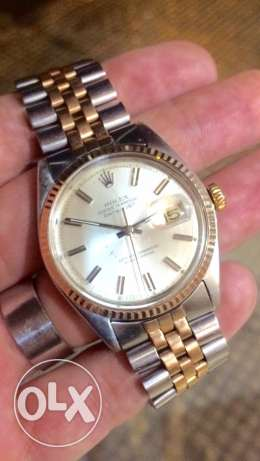 rolex 1970 collectible rose gold datejust