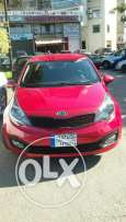 Kia rio / very clean car / one owner