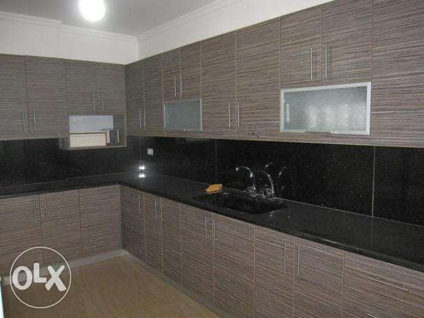 200 sqm furnished apartment for rent in Ghadir
