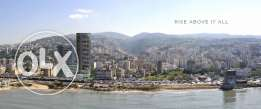 Office for Sale -170SQM - 17th Floor - DEMCO Towers - Antilias Highway