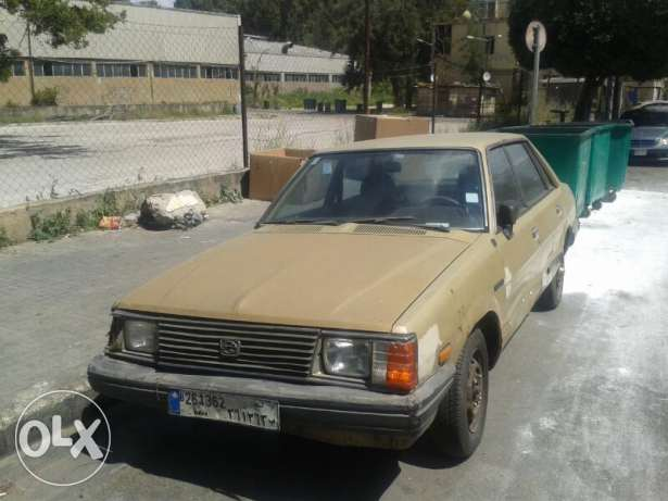 Subaru for sale inkad w sal7a lal ser