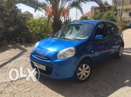 For Sale Micra 2012