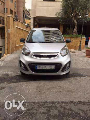 picanto ex 2013 automatic for sale