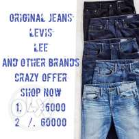 women clothing jeans