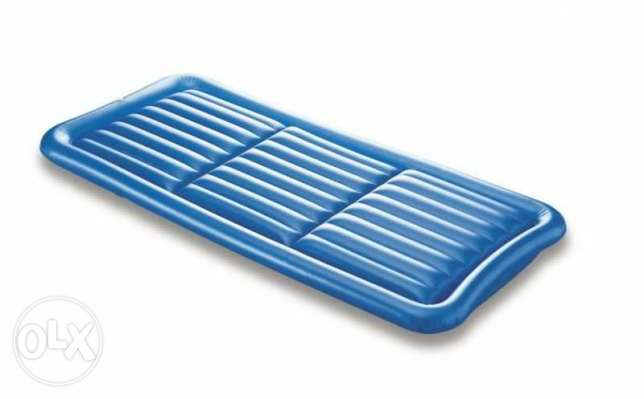 Pressure Relieving Water Mattress فرشة مياه طبية